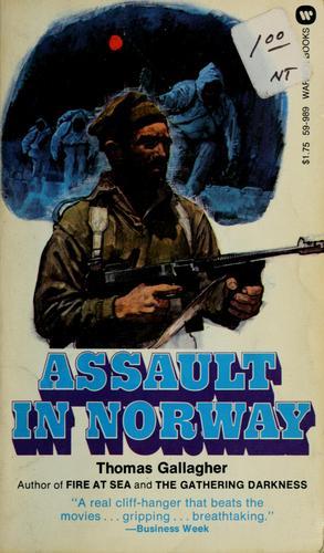 Download Assault in Norway