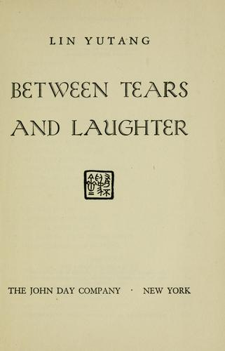 Download Between tears and laughter.