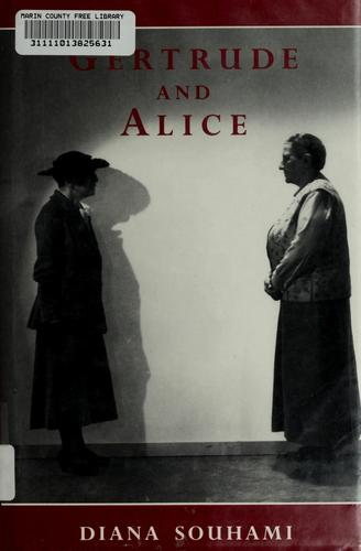 Gertrude and Alice
