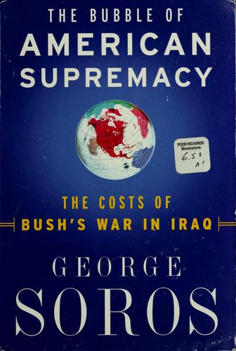 Download The  bubble of American supremacy