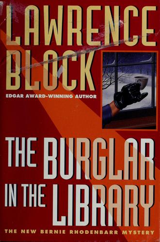 Download The  burglar in the library