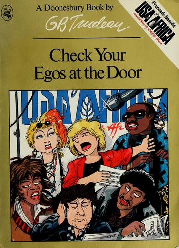 Check Your Egos at the Door