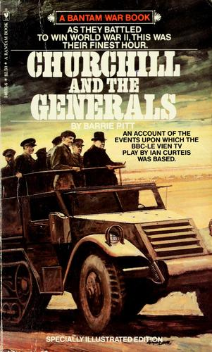 Download Churchill and the generals