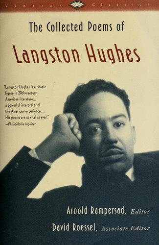 Download The  collected poems of Langston Hughes
