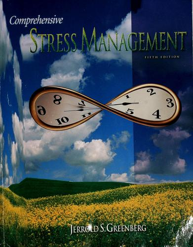 Download Comprehensive stress management
