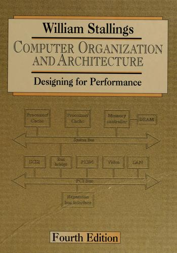 Download Computer organization and architecture