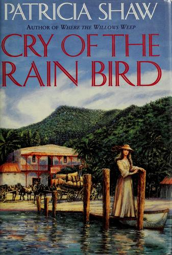 Download Cry of the rain bird