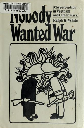 Download Nobody wanted war