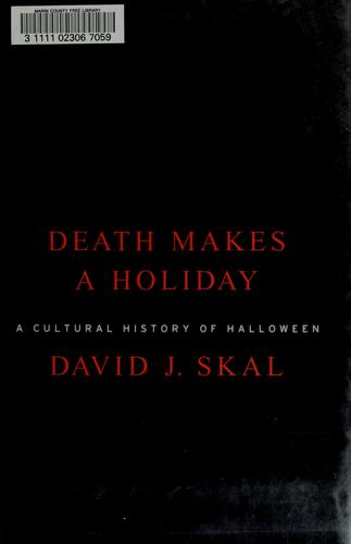 Download Death Makes a Holiday