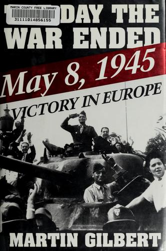 Download The  day the war ended