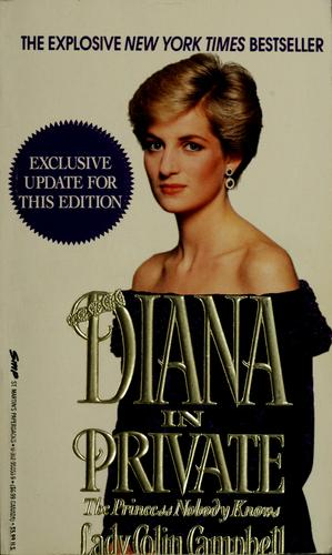 Download Diana in private