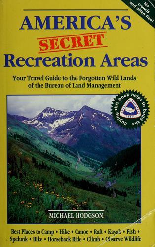 Download America's secret recreation areas