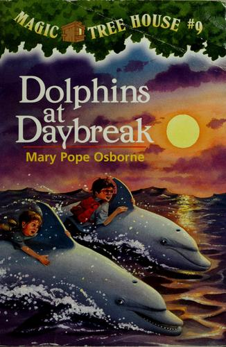 Download Dolphins at Daybreak