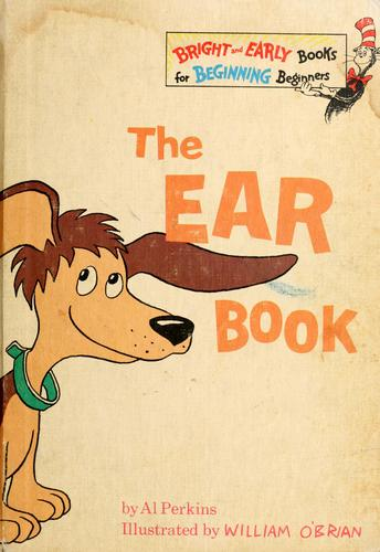 Download The  ear book.
