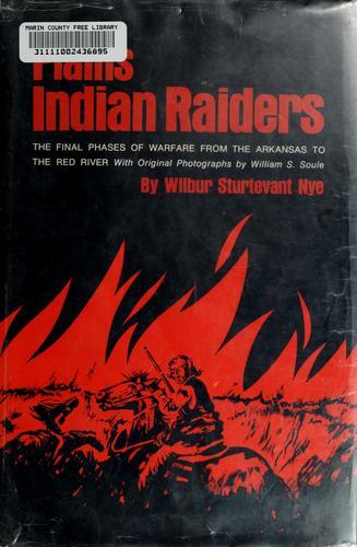 Download Plains Indian raiders