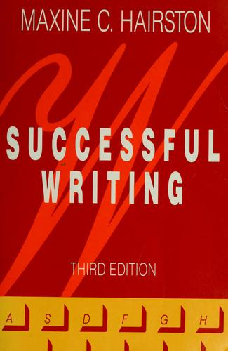 Download Successful writing