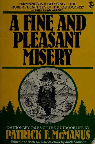 Download A  fine and pleasant misery