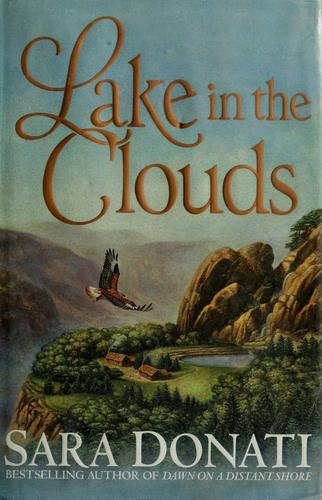 Download Lake in the clouds