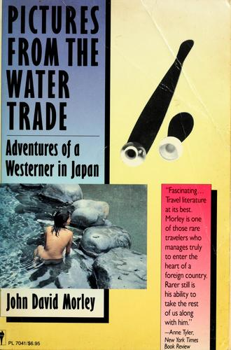 Pictures from the water trade