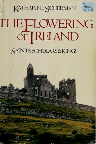 The  flowering of Ireland