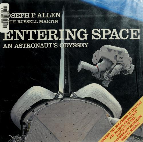 Entering space