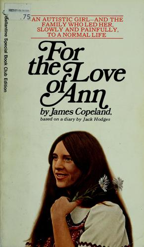 For the love of Ann