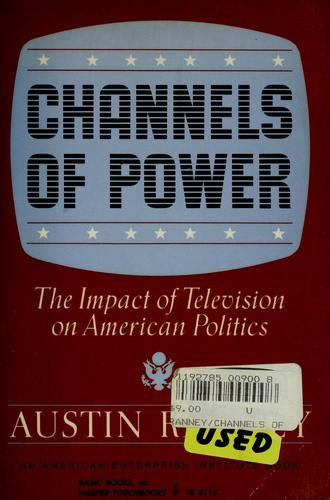 Download Channels of power