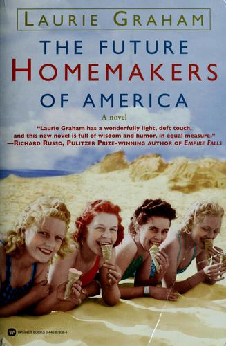 Download The  future homemakers of America