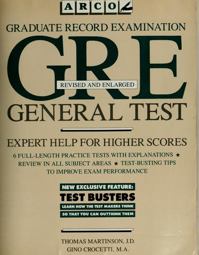 Download GRE