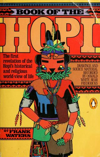 Download Book of the Hopi