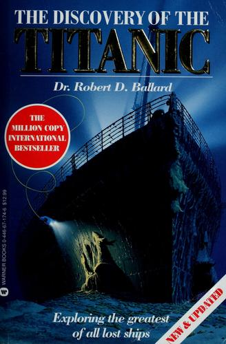 Download The  discovery of the Titanic