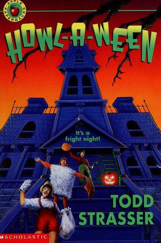 Howl-a-ween