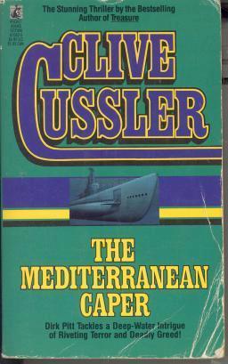 Download The Mediterranean Caper