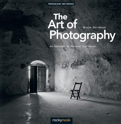 Image for The Art of Photography: An Approach to Personal Expression