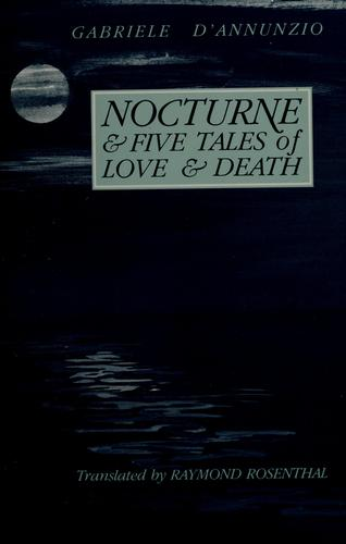 Nocturne & five tales of love & death