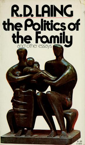 Download The politics of the family, and other essays