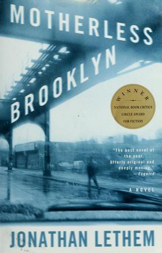 Download Motherless Brooklyn