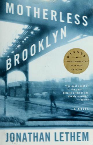 Download Motherless Brooklyn