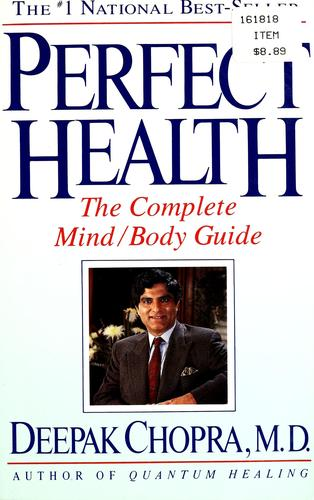 Download Perfect health