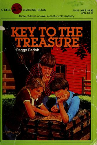Download Key to the treasure