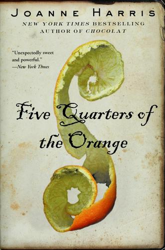 Download Five quarters of the orange