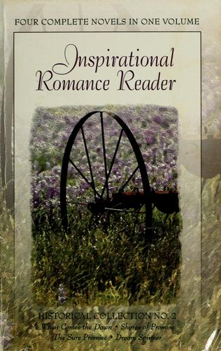Inspirational romance reader by