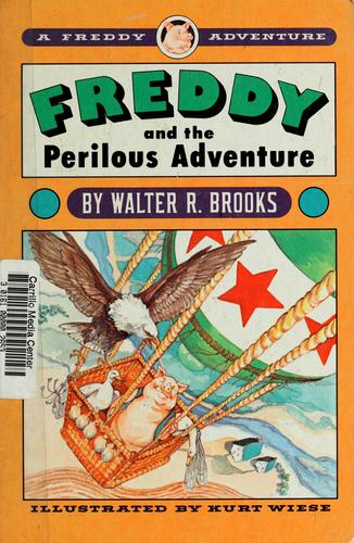 Download Freddy and the perilous adventure