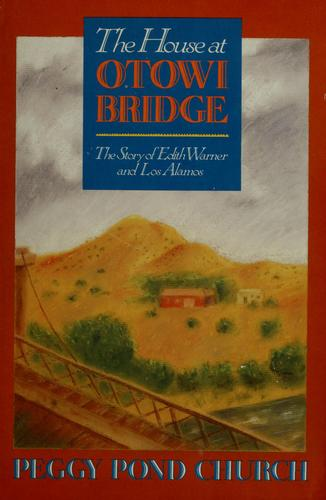 Download The house at Otowi Bridge