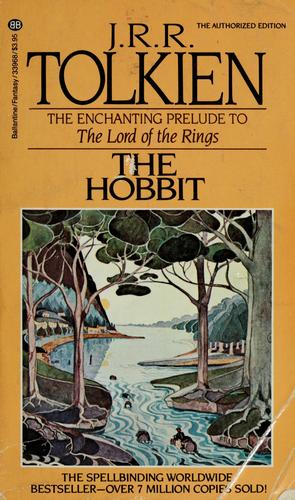 Download The hobbit, or, There and back again