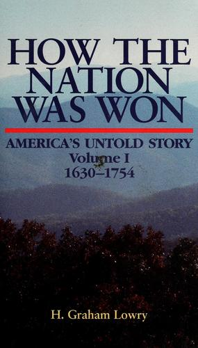 How the nation was won
