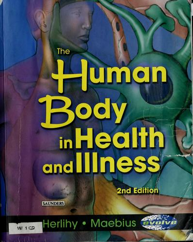 Download The human body in health and illness