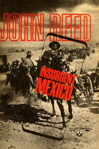 Download Insurgent Mexico