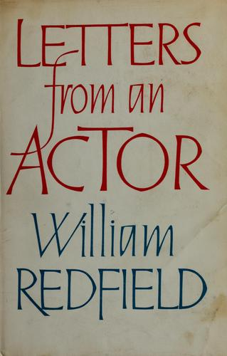 Download Letters from an actor