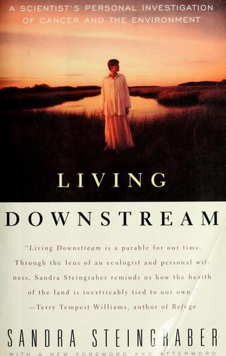 Download Living downstream